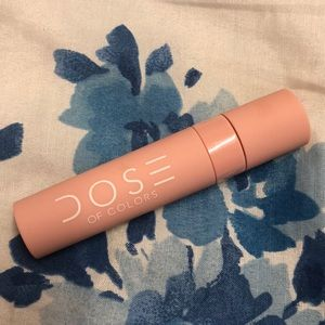 Dose of Colors Makeup - Dose of colors x iluvsarahii liquid lipstick